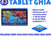 Tablet ghia any
