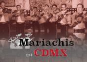 Mariachis en méxico t. 67222435 atizapán juvenil, varonil, femenil o mixto