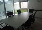 Renta una oficina con la mejor imagen corporativa
