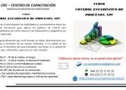 #curso #capacitacion #control estadistico de procesos #tlaxcala