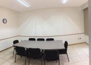 Renta oficina con capacidad para 1 persona