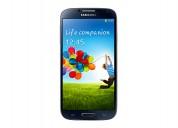 Samsung galaxy s4 memoria 16gb negro nuevo