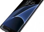 Samsung galaxy s7 edge 32gb negro nuevo