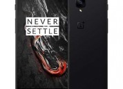 Oneplus 3t 128gb dual sim midnight black