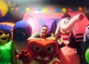 Shows infantiles para tu fiesta tematica