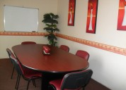 Renta oficinas virtuales economicas todos servicios en tlalnepantla centro