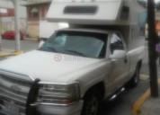 Chevrolet silverado 2000 100000 kms