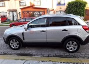 Chevrolet captiva 2012 95000 kms