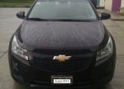 Chevrolet cruze 2013 90000 kms