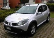Renault stepway 2011 97500 kms