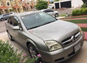 Chevrolet vectra 2004 120000 kms