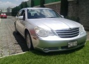 Chrysler cirrus 2009 104000 kms
