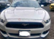 ford mustang gt premium 2017 8000 kms