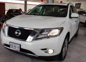 Nissan pathfinder 2013 85193 kms