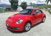 Volkswagen beetle sport 2014 36500 kms