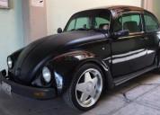 Volkswagen vw sedán 1994 106000 kms