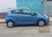 Chevrolet chevy 2015 4567 kms