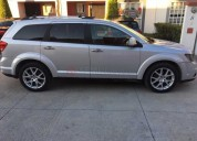 Dodge journey rt 2014 60000 kms