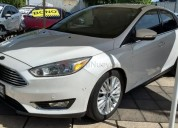 ford focus sport 2016 31773 kms