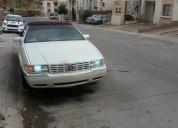 Cadillac eldorado 1996 84846 kms