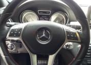 Mercedes benz clase cla 2014 38000 kms