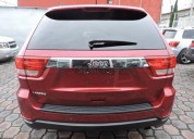 Jeep grand cherokee laredo 2013 40000 kms