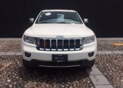 Chrysler grand cherokee 2012 58890 kms