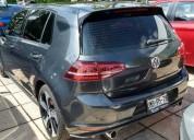 Volkswagen golf gti a7 2015 en zapopan