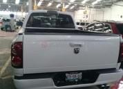 Dodge ram 1500 pick up 2008 76000 kms