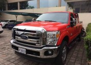 ford f-250 pick up 2016 8000 kms