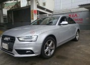 Audi a4 quattro 2014 40686 kms