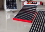 Calentadores solares ¡compralo ya!
