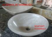 **** ovalines de onix y marmol  en oferta  ****