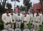 Mariachi en ecatepec economico