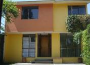 Se renta departamento jardÍn grande en xochimilco