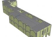 DictÁmenes de seguridad estructural a edificaciones