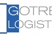 Gotre logistics transporte