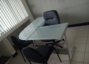 Oficinas ejecutivas solo en mva center
