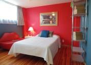 Suite amueblada, renta por noche, semana o mes