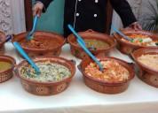 Servicio taquiza yohuali