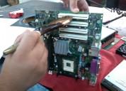 Reparacion de computadoras y laptops a domicilio (todo tijuana)
