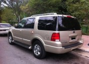 Ford expedition 2005 170000 kms