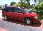 Chrysler voyager 2006 140000 kms