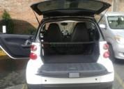 Mercedes benz smart 2012 57800 kms