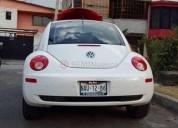 Volkswagen beetle 2010 100000 kms