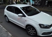 Volkswagen polo 2015 75000 kms