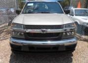 Chevrolet colorado 2008 94000 kms