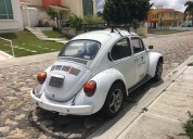 Volkswagen vocho 1989 88935 kms