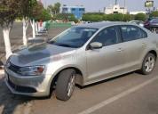 Volkswagen jetta mk vi style active 2013 10000 kms