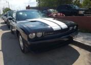 Dodge challenger 2009 68254 kms